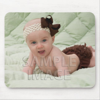 Create Your Own Custom Photo Gift Mouse Pad