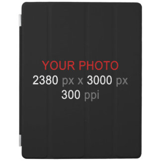 Create Your Own Custom Photo iPad 2 3 4 Cover