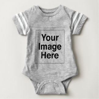 Create Your Own Custom Product Baby Bodysuit