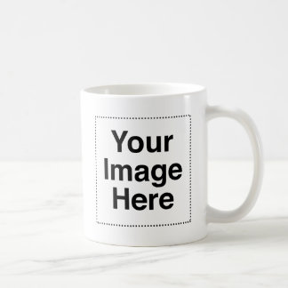 Create Your Own Custom Product Coffee Mug