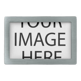 Create Your Own CUSTOM PRODUCT YOUR IMAGE HERE Belt Buckle