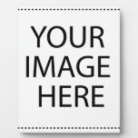 Create Your Own CUSTOM PRODUCT YOUR IMAGE HERE Plaque