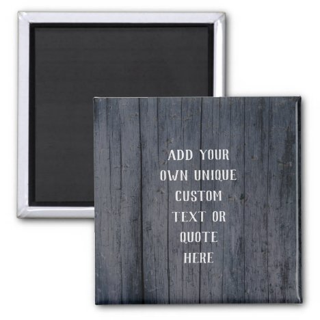 Create Your Own Custom Quote or Text Magnet