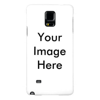 Create Your Own Custom Samsung Galaxy Note 4 Case