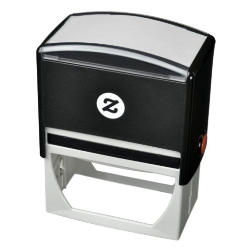Create your own Custom Self_inking Stamp