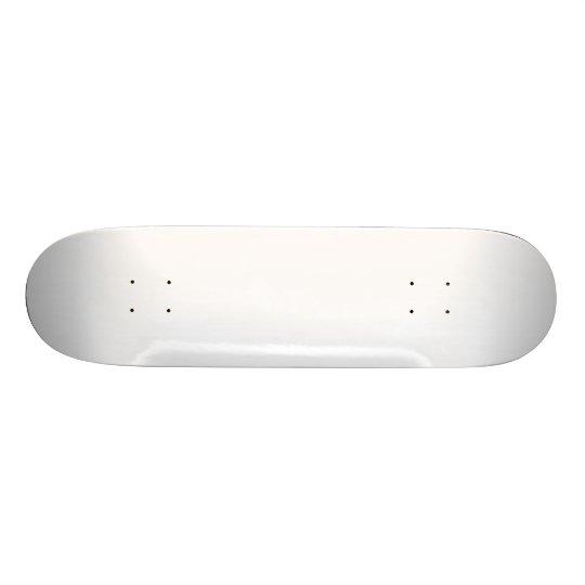 Create Your Own Custom Skateboard