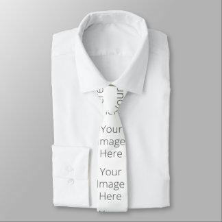 Create Your Own Custom Skinny Tie