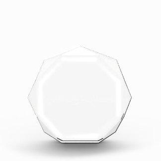 Create Your Own Custom Small Size Award