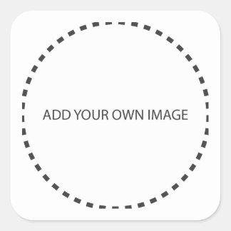 create your own custom sticker