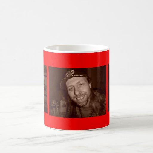 Create Your Own Custom Template Picture Coffee Mug Zazzle