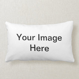 Create Your Own Custom Throw Pillow at Zazzle