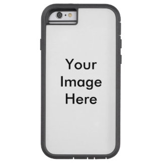 Create Your Own Custom Tough Xtreme iPhone 6 Case