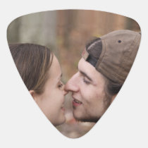 Create Your Own Custom Triangle Shaped Guitar Pick