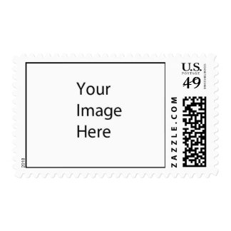 Create your own Custom US Postage