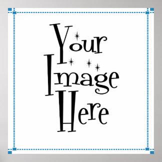 CREATE YOUR OWN CUSTOM UV GLOSS PRINT -