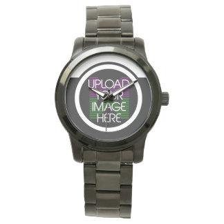 Create Your Own Custom Watch
