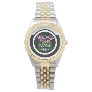 Create Your Own Custom Wristwatches