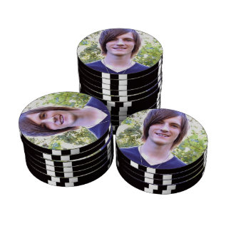 Create Your Own Customized Premium Poker Chips