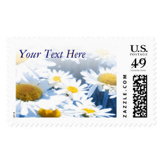Create Your Own - Customized Stamp