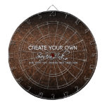 Create Your Own Dart Board<br><div class='desc'>Create your own personalized product using one of your own images,  designs,  or text. Replace the &quot;create your own&quot; picture with one of your own for a custom product! It&#39;s the perfect gift for anyone.</div>