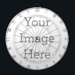 "Create Your Own Dart Board<br><div class=""desc"">Customize your own custom dart board on Zazzle. Add your own images,  drawings or designs for a truly unique product that"