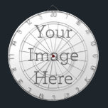 "Create Your Own Dart Board<br><div class=""desc"">Customize your own custom dart board on Zazzle. Add your own images,  drawings or designs for a truly unique product that&#39;s made for you! Simply click &quot;Customize&quot; to get started.</div>"