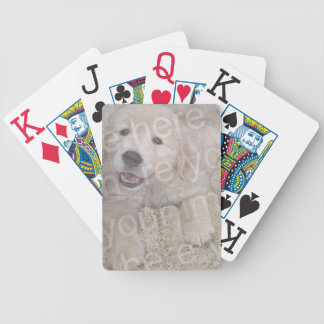 Create Your Own Deck Of Pet Photo Playing Cards