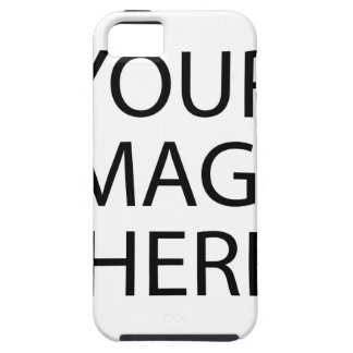 Create your own design and text iPhone SE/5/5s case