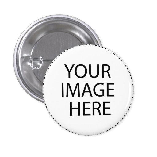 Create Your Own : Design Blank Products 1 Inch Round Button