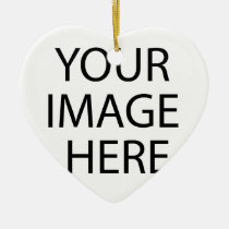 school, wedding, sports, birthday, funny, humor, baby shower, children, Ornament with custom graphic design