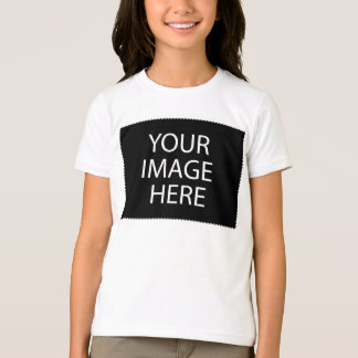 CREATE YOUR OWN - DESIGN YOUR OWN - BLANK T-Shirt