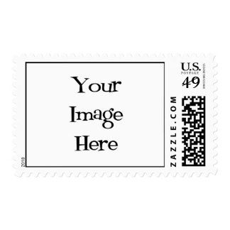 Create Your Own Design Your Own Custom Postage Stamp