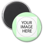 CREATE YOUR OWN - DESIGN YOUR OWN GIFT FRIDGE MAGNET