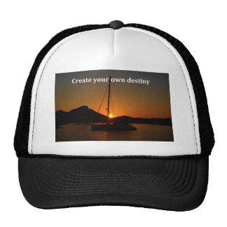 Create Your Own Destiny. Trucker Hat