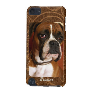 Create Your Own Dog Photo iPod Touch 5G Cover