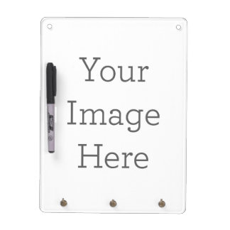 Create Your Own Dry Erase Board