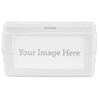 Create Your Own Duo Deco Cooler