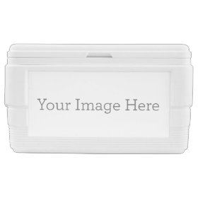 Create Your Own Duo Deco Cooler Igloo Ice Chest