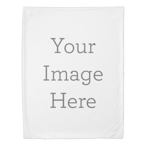 Create Your Own Duvet Cover