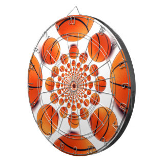 Create Your Own Eat Drink Play Sleep basketball Dartboard