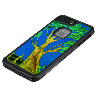 Create Your Own eco friendly Funny Apple Tree LifeProof FRĒ iPhone 7 Plus Case