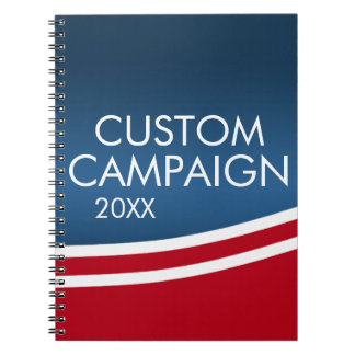 Create Your Own Election Design Notebook