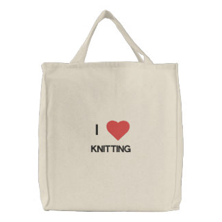 Create Your Own Embroidered Bag Message