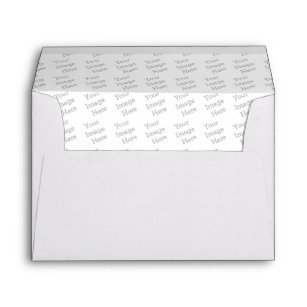 Create Your Own Envelope