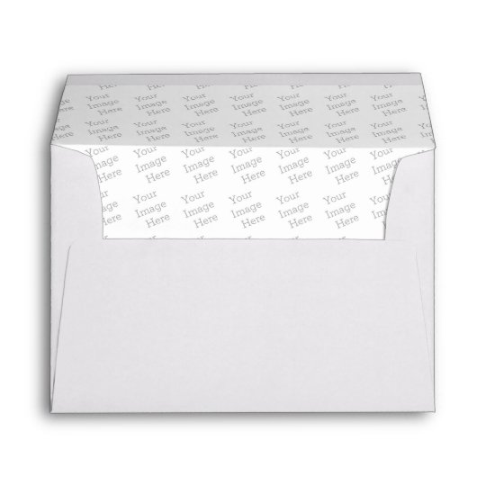 Envelope Style A7 Greeting Card Paper Type Basic Color White Tint None