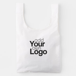 Create Your Own Event and Occasion Reusable Bag