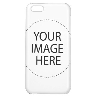 Create Your Own: Everything Case For iPhone 5C