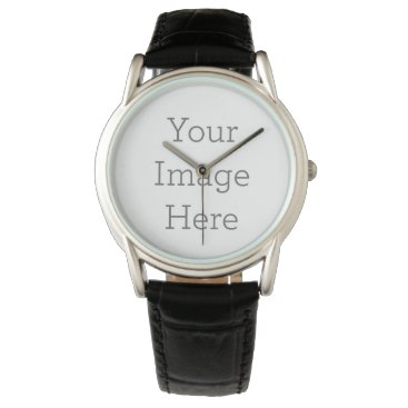 Create Your Own eWatch Watch