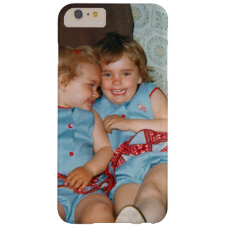 Create Your Own Family Photo iPhone 6 Plus Case