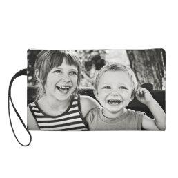 Create Your Own Family Photo Wristlet